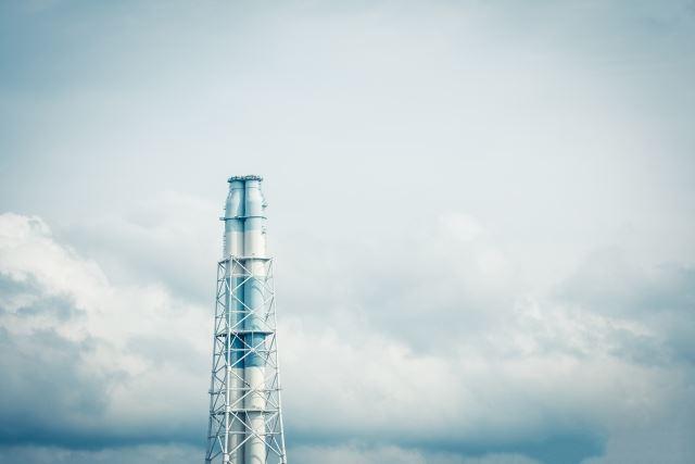 オゾン水分解を行う必要とは